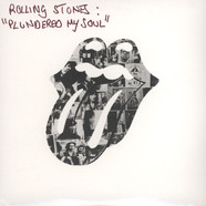 Rolling Stones, The - Plundered My Soul / All Down The Line