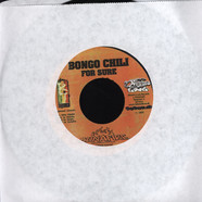 Bongo Chili / G-Dawg - For Sure / Jah Is My Light