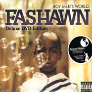 Fashawn - Boy Meets World Deluxe Edition