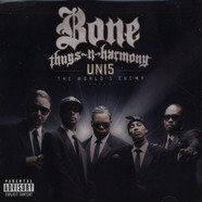 Bone Thugs N Harmony - UNI5 -The Worlds Enemy