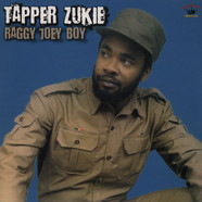 Tappa Zukie - Raggy Joey Boy