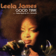 Leela James - Good Time