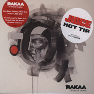Rakaa of Dilated Peoples - Crown Of Thorns