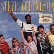 Steve Arrington - The Jammin National Anthem