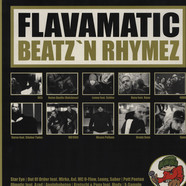 V.A. - Flavamatic Beatz N Rhymes