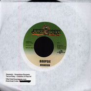Assassin / Tarrus Riley - Nowadays Boopsie / Children A Pree Wi