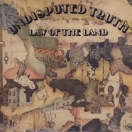 Undisputed Truth - Law Of The Land