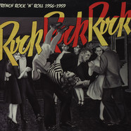 V.A. - Rock Rock Rock French Rock and Roll 1956-59