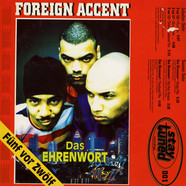 Foreign Accent - Funf Vor Zwolf