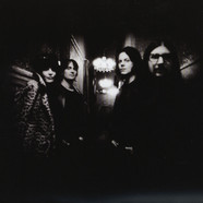 Dead Weather, The - Blue Blood Blues / Jawbreaker