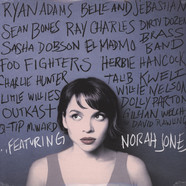 Norah Jones - Featuring Norah Jones