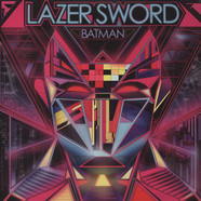 Lazer Sword - Batman