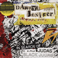 Darryl Jenifer - In Search Of Black Judas
