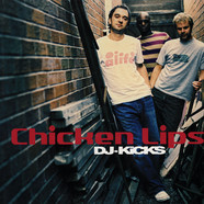 Chicken Lips - DJ Kicks