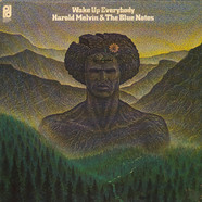 Harold Melvin And The Blue Notes - Wake Up Everybody