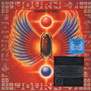 Journey - Journeys Greatest Hits