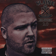 Slaine of La Coka Nostra - A World With No Skies 2.0