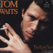 Tom Waits - Waits Tom - The Early Years