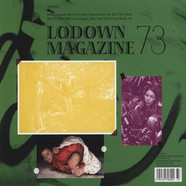 Lodown Magazine - Issue 73 November 2010