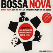 Gilles Peterson and Stuart Baker - Bossa Nova and The Rise of Brazilian Music in the 1960s