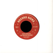 Diplomats Of Solid Sound, The / Ray Harris & The Fusion Experience - Let It Snow / Soulful Christmas