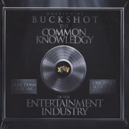 Buckshot - Common Knowledgy Of The Entertainment Industry