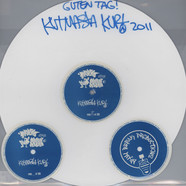 Kutmasta Kurt - Drum-Break Hip-Hop Volume 1