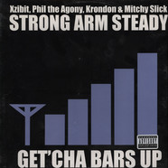 Strong Arm Steady Game - Get'Cha Bars Up