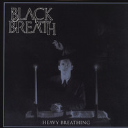 Black Breath - Heavy Breathing