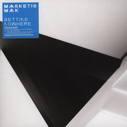 Magnetic Man - Getting Nowhere
