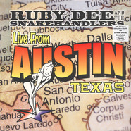 Ruby Dee And The Snakehandlers - Live From Austin Texas