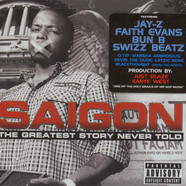 Saigon - Greatest Story Never Told