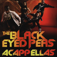 Black Eyed Peas - Acappellas