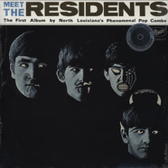 Residents - Residents - Meet The Residents