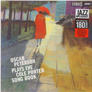 Oscar Peterson - Oscar Peterson Plays The Cole Porter Song Book