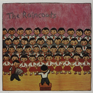 Raincoats, The - Raincoats, The