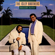 Isley Brothers, The - Smooth Sailin'