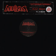 Soulkast - International Feat. MOP & Brahi