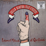 Jello Biafra & The Guantanamo School Of Medicine - Enhanced Methods Of Questioning