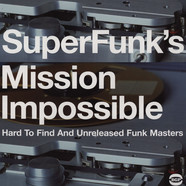 V.A. - Super Funk - Mission Impossible