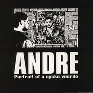 Andy Bandy as Andre - Portrait Of A Cycko Weirdo
