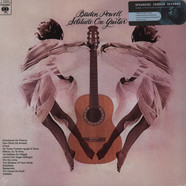 Baden Powell - Solitude On Guitar