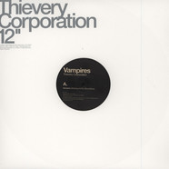 Thievery Corporation - Vampires EP
