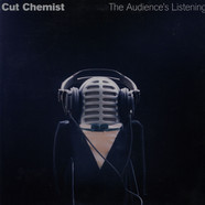 Cut Chemist - The audience's listening