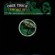 Obie Trice - The Set Up