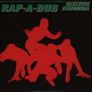 DJ Muro - Rap-A-Dub: Electric Kingdom