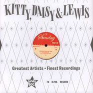 Kitty, Daisy & Lewis - Messing With My Life