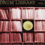 Paul Nice - Drum Library Volume 7