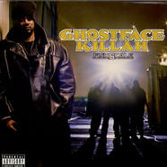 Ghostface Killah - Fishscale