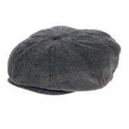 Brixton - Brood Flat Cap